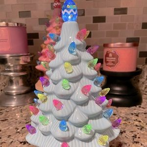 Ceramic Easter Tree